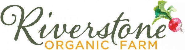 Riverstone Organic Farm Logo