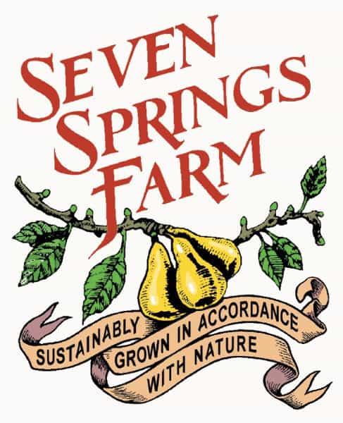 Seven Springs Farm Logo
