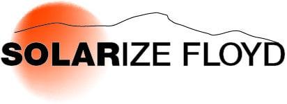 Solarize Floyd Logo