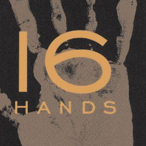 16 Hands Logo