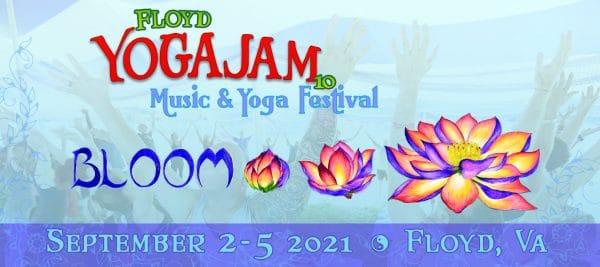 Floyd Yoga Jam 2021